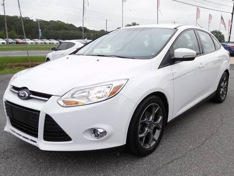 2014 Ford Focus for sale in Monroe, NC