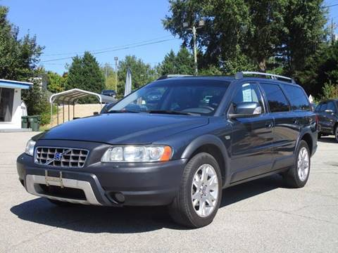 2007 Volvo XC70 for sale in Garner, NC