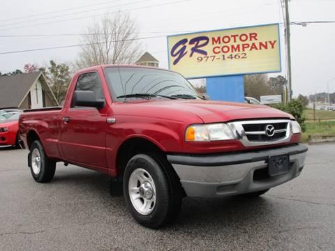 2008 Mazda B-Series Truck for sale in Garner, NC