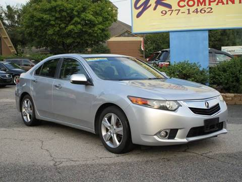 Acura Tsx For Sale >> Acura Tsx For Sale In Garner Nc Gr Motor Company