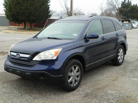 2007 Honda CR-V for sale in Edmond, OK