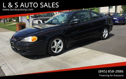 1999 Pontiac Grand Am for sale in Port Jervis, NY