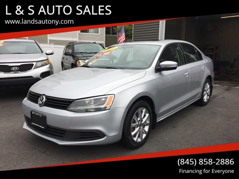 2012 Volkswagen Jetta for sale in Port Jervis, NY