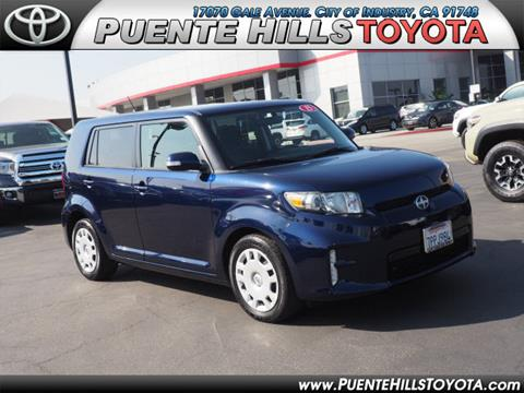 2015 Scion xB for sale in City Of Industry, CA