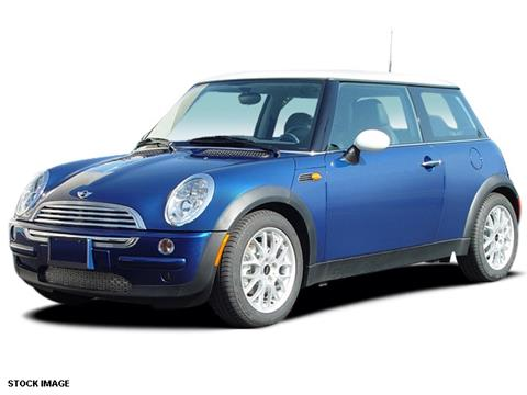 2005 MINI Cooper for sale in City Of Industry, CA