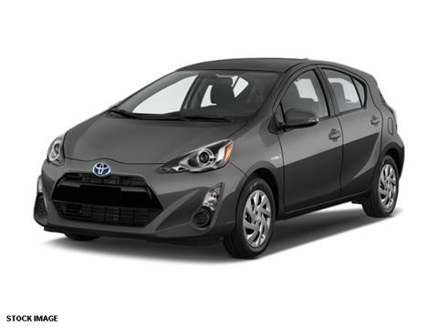 2015 Toyota Prius c for sale in City Of Industry, CA