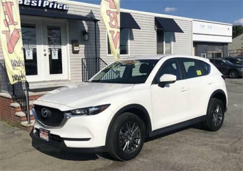 2017 Mazda CX-5 for sale at Best Price Auto Sales in Methuen MA