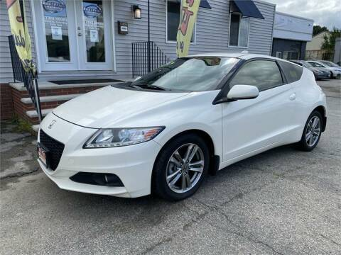 2013 Honda CR-Z for sale at Best Price Auto Sales in Methuen MA
