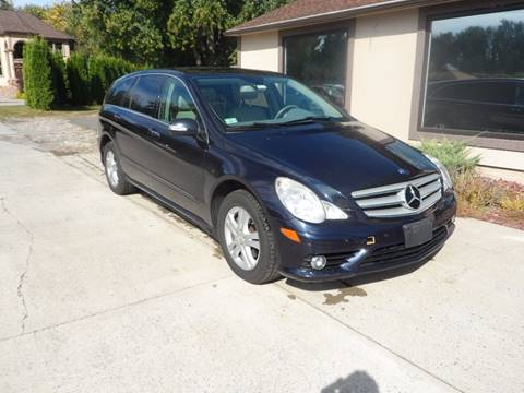 2008 Mercedes-Benz R-Class for sale in Chicopee, MA