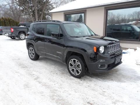 2016 Jeep Renegade for sale in Chicopee, MA