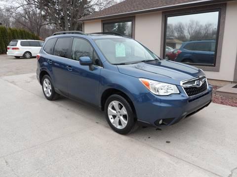 2014 Subaru Forester for sale in Chicopee, MA