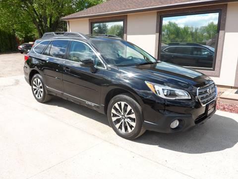 2016 Subaru Outback for sale in Chicopee, MA