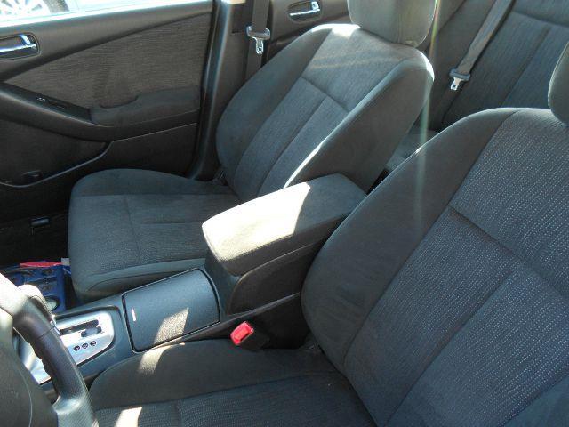 2012 Nissan Altima 2.5 S 4dr Sedan - Chicopee MA