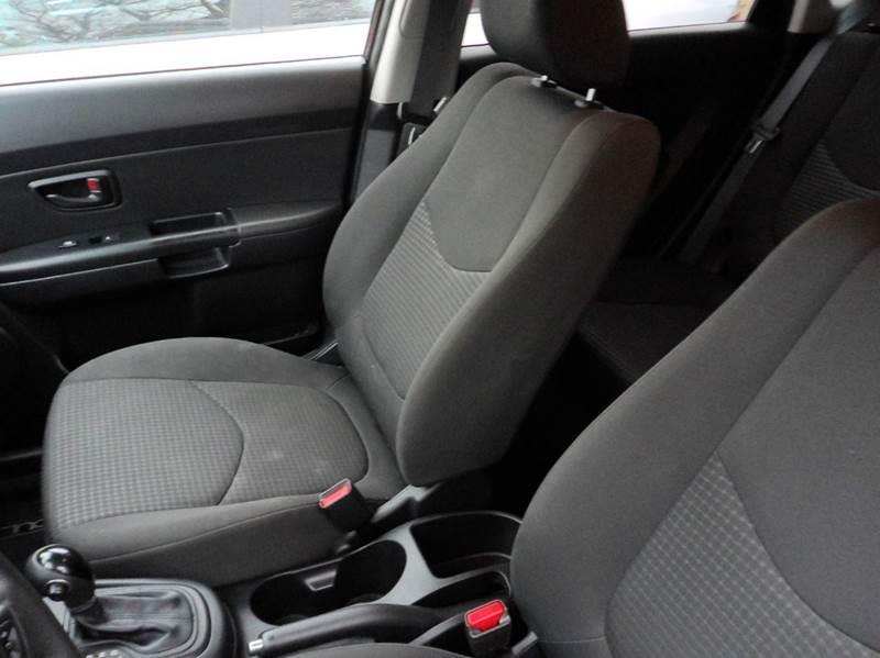 2012 Kia Soul 4dr Wagon 6A - Chicopee MA