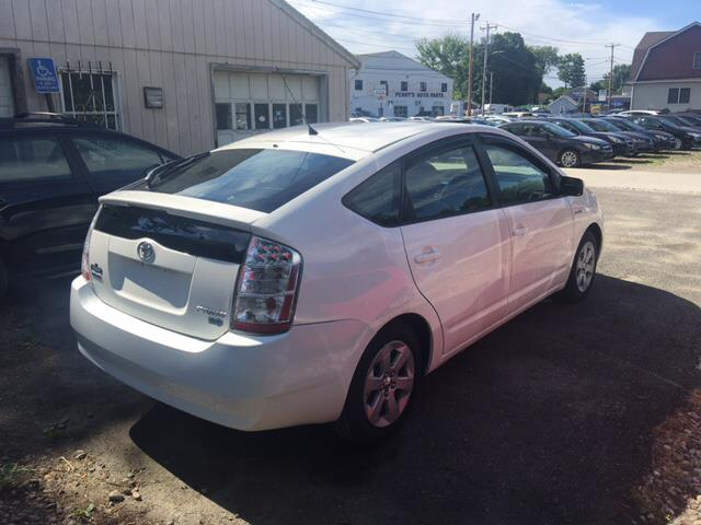 2007 Toyota Prius Touring 4dr Hatchback - Chicopee MA