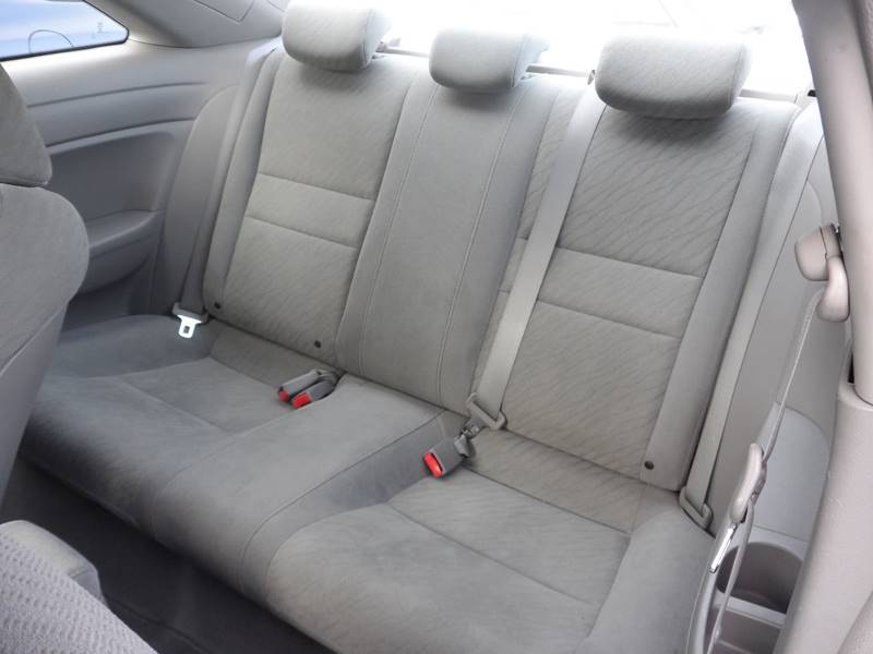 2010 Honda Civic LX 2dr Coupe 5A - Chicopee MA