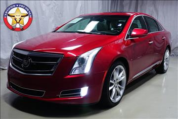 2014 Cadillac XTS for sale in Houston, TX