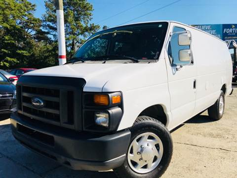 2010 Ford E-350 for sale in Marietta, GA