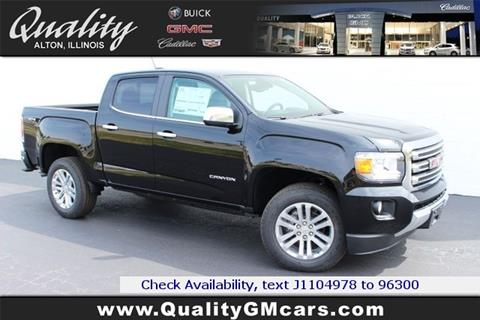 2018 GMC Canyon for sale in Alton, IL