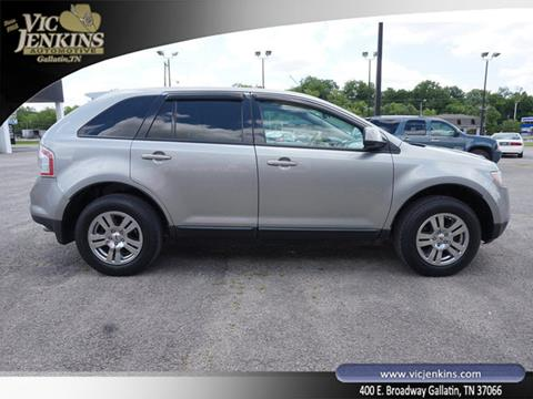 2008 Ford Edge for sale in Gallatin, TN