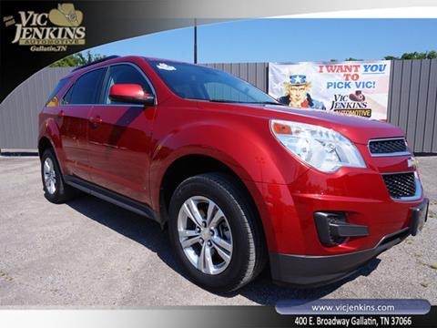 2014 Chevrolet Equinox for sale in Gallatin TN