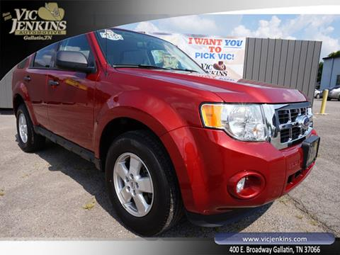 2012 Ford Escape for sale in Gallatin, TN