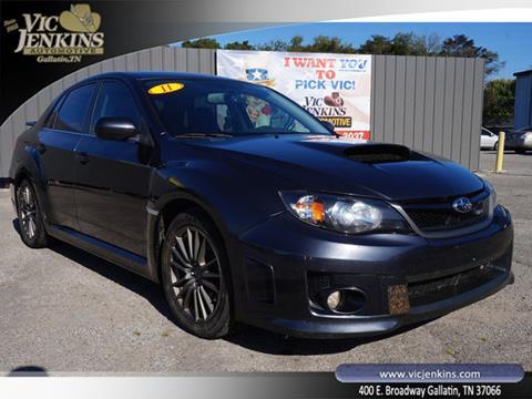 2011 Subaru Impreza for sale in Gallatin TN