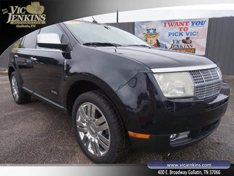 2009 Lincoln MKX for sale in Gallatin, TN