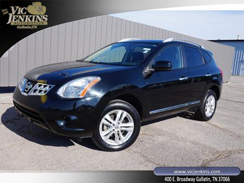 2012 Nissan Rogue for sale in Gallatin, TN