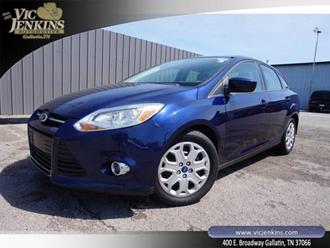 2012 Ford Focus for sale in Gallatin, TN