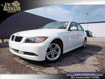 2008 BMW 3 Series for sale in Gallatin, TN