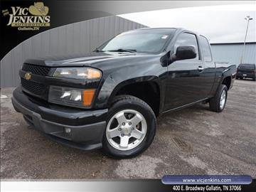 2012 Chevrolet Colorado for sale in Gallatin, TN