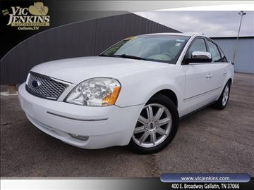 2006 Ford Five Hundred for sale in Gallatin, TN
