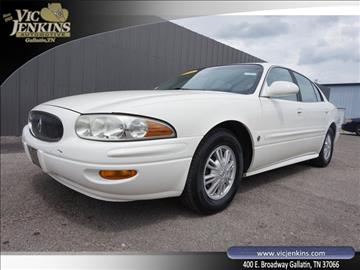 2005 Buick LeSabre for sale in Gallatin, TN