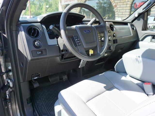 2013 Ford F-150 XL 2WD 145WB - Slidell LA