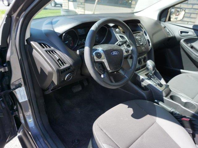 2012 Ford Focus SE 4dr Sedan - Slidell LA