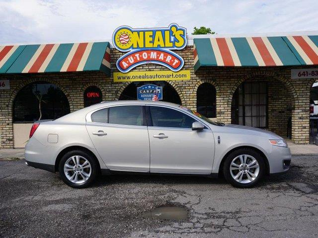2009 Lincoln MKS 4dr Sedan - Slidell LA