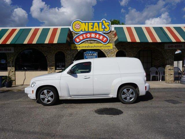 2011 Chevrolet HHR for sale at Oneal's Automart LLC in Slidell LA