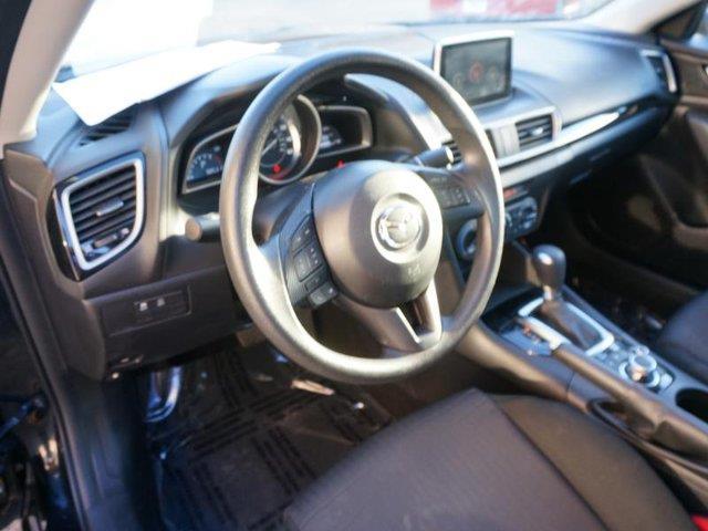 2015 Mazda MAZDA3 i Sport 4dr Sedan 6A - Slidell LA