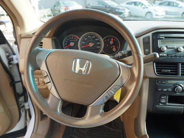 2007 Honda Pilot EX-L 4dr SUV - Slidell LA