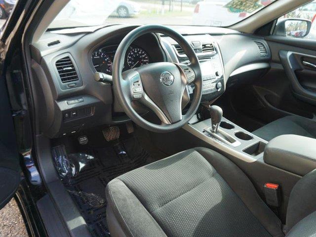 2015 Nissan Altima 2.5 S 4dr Sedan - Slidell LA