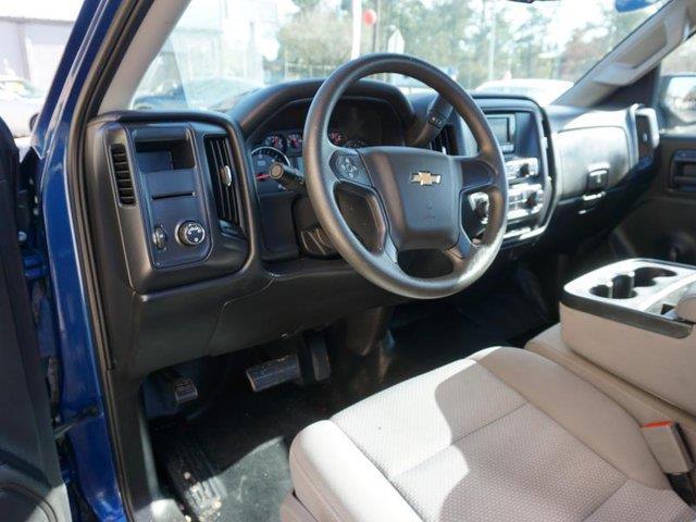 2015 Chevrolet Silverado 1500 1500 LS 2WD 119WB - Slidell LA