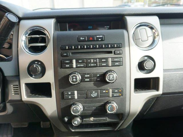 2012 Ford F-150 XLT 2WD 145WB - Slidell LA