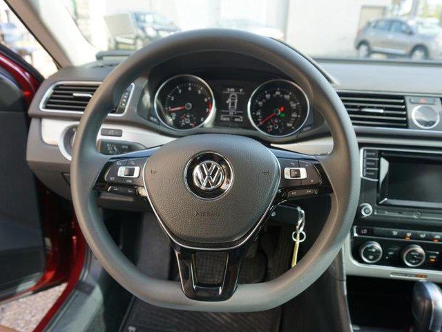 2016 Volkswagen Passat 1.8T R-Line - Slidell LA