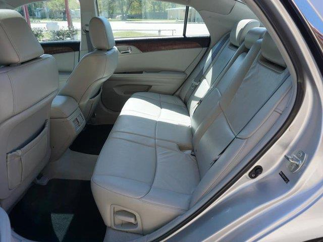 2012 Toyota Avalon Limited 4dr Sedan - Slidell LA