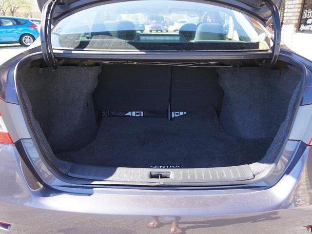 2014 Nissan Sentra SV 4dr Sedan - Slidell LA