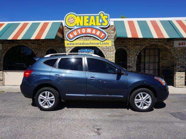 2013 Nissan Rogue AWD SV 4dr Crossover - Slidell LA