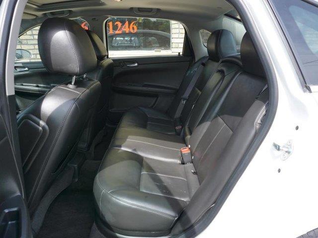 2014 Chevrolet Impala Limited LTZ Fleet 4dr Sedan - Slidell LA