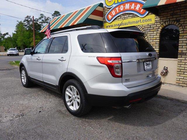 2014 Ford Explorer XLT 4dr SUV - Slidell LA