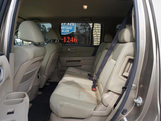 2009 Honda Pilot LX 4dr SUV - Slidell LA